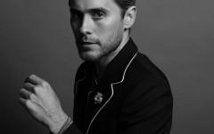 Jared Leto by Gucci