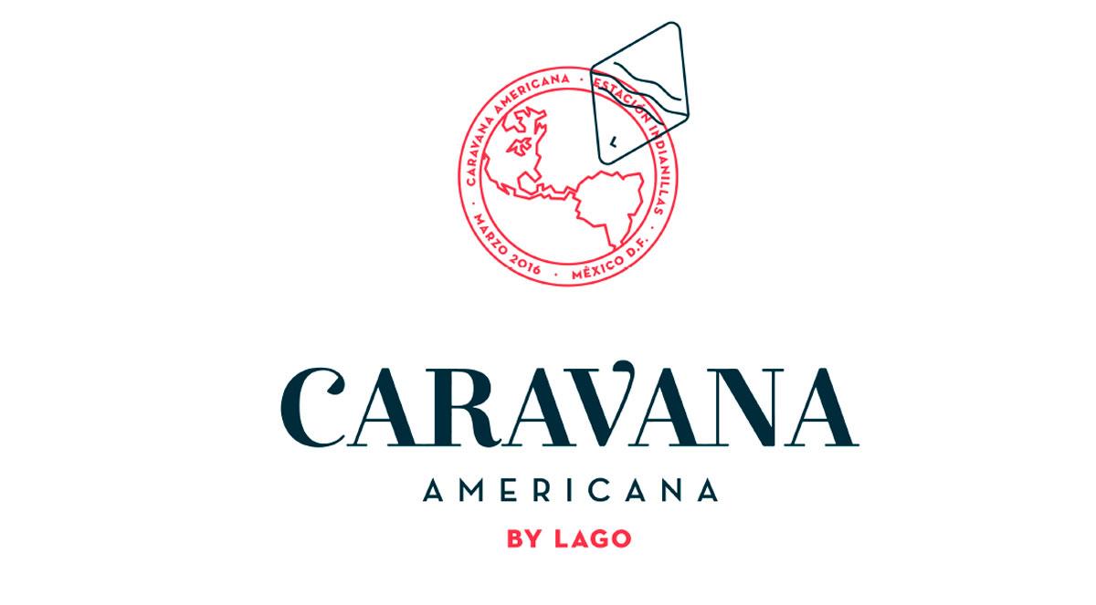 Logo Caravana Mexicana