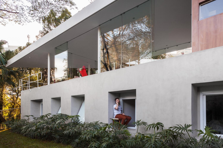 Casa Marquise © Rafaela Netto