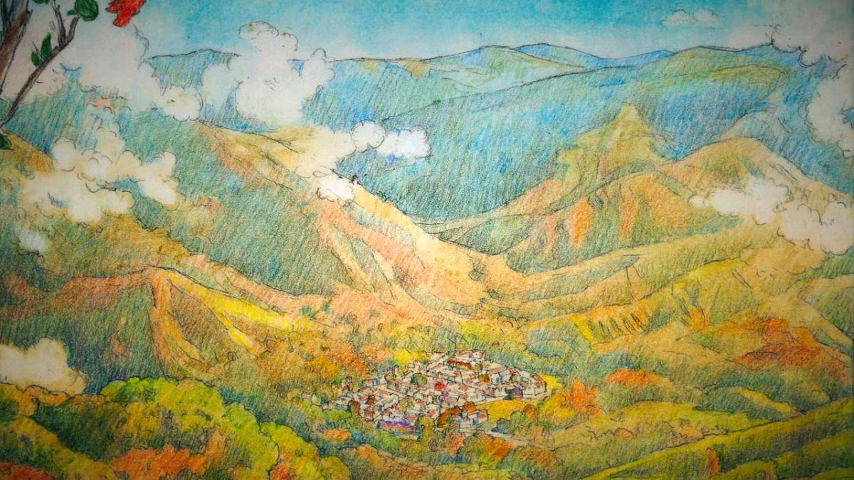 Kalu Yala Foto: vimeo.com