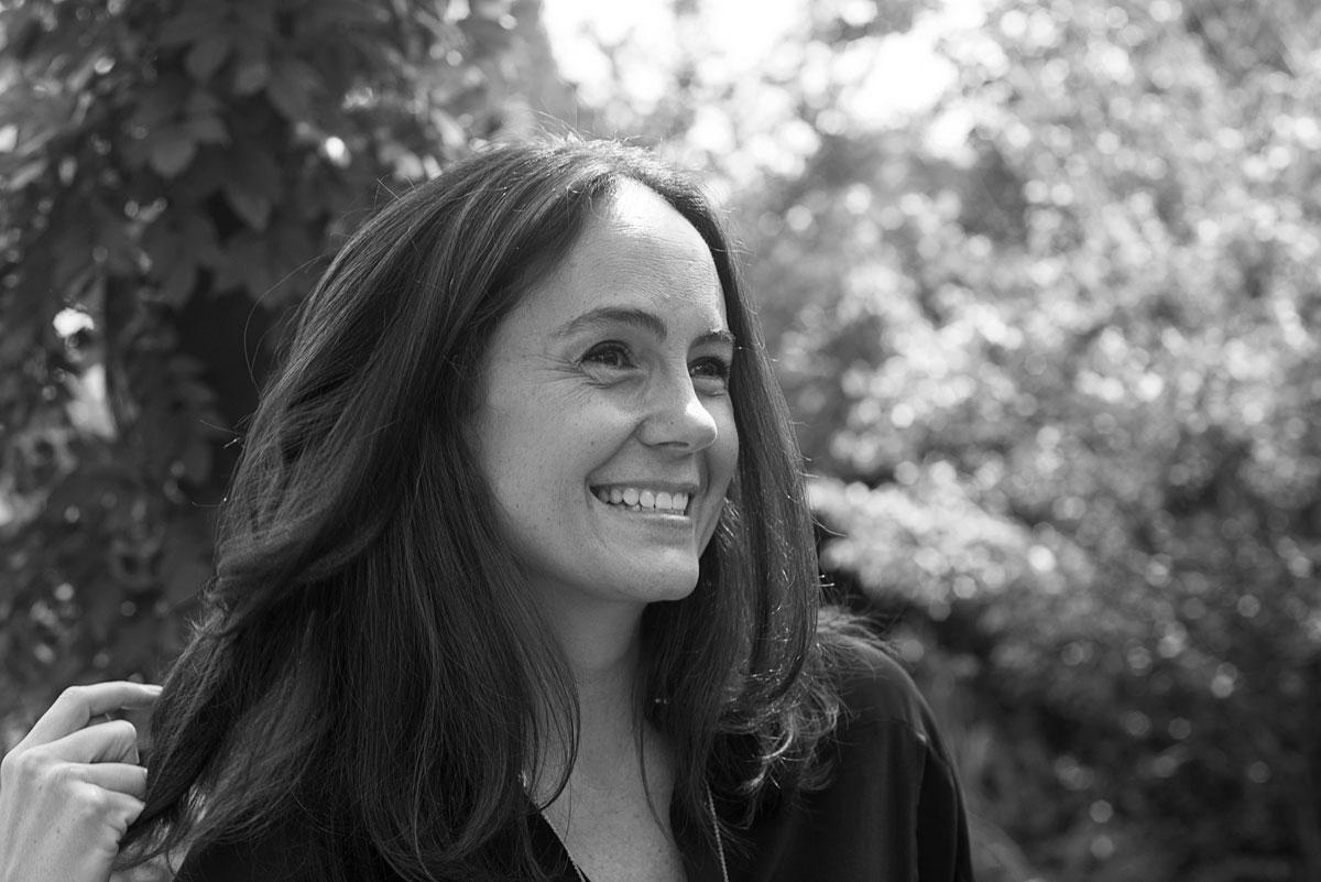 Gloria Cortina, directora de Gloria Cortina Estudio. Foto: Gloria Cortina Estudio.
