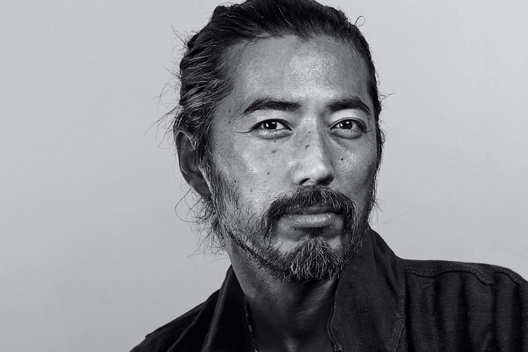 Hiroki Nakamura. Foto: hypebeats.com