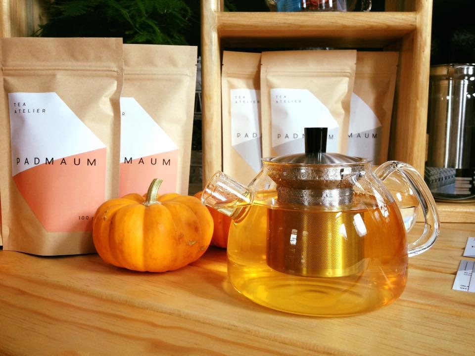 Foto: Facebook Padmaum Tea Atelier