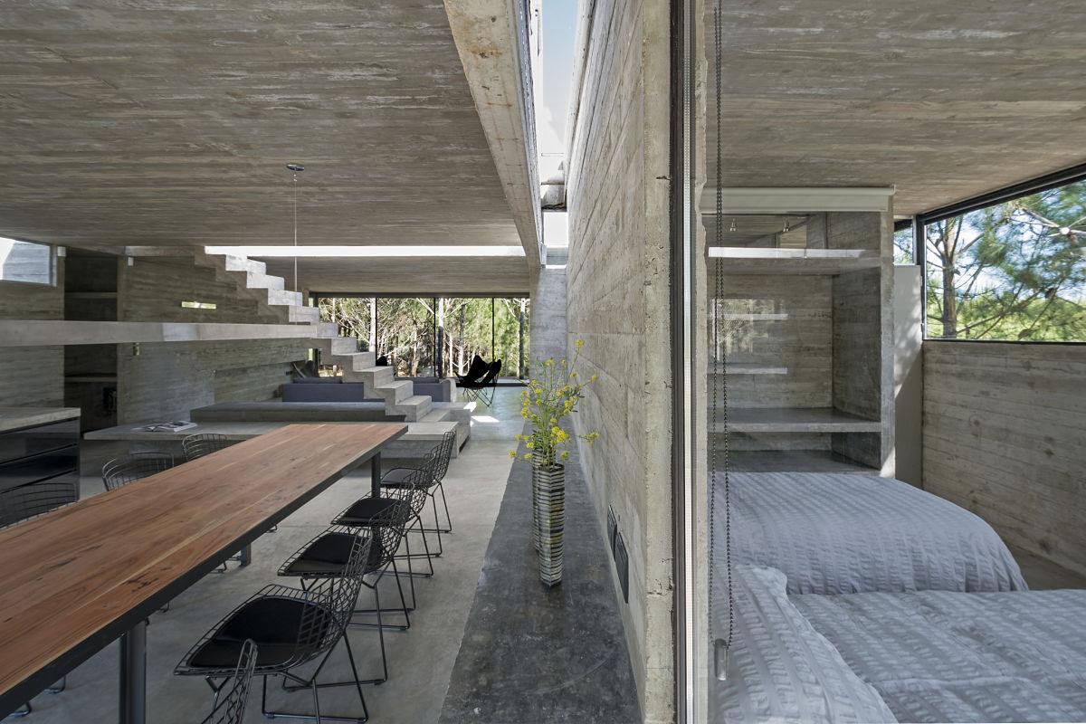 Casa L4 por Luciano Kruk. Foto: Daniela Mac Adden.