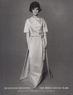 Jacqueline Kennedy. Foto: Met Museum.