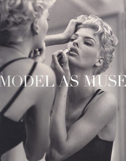 The Model as Muse. Foto: Met Museum.