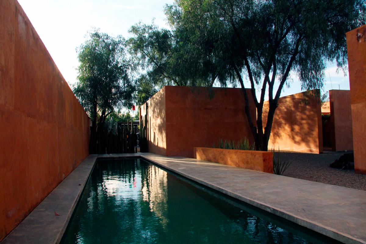 Cosijo Hotel. Foto: cosijo.com