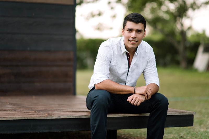 Felipe Lerma. Foto: Colectivo Creativo