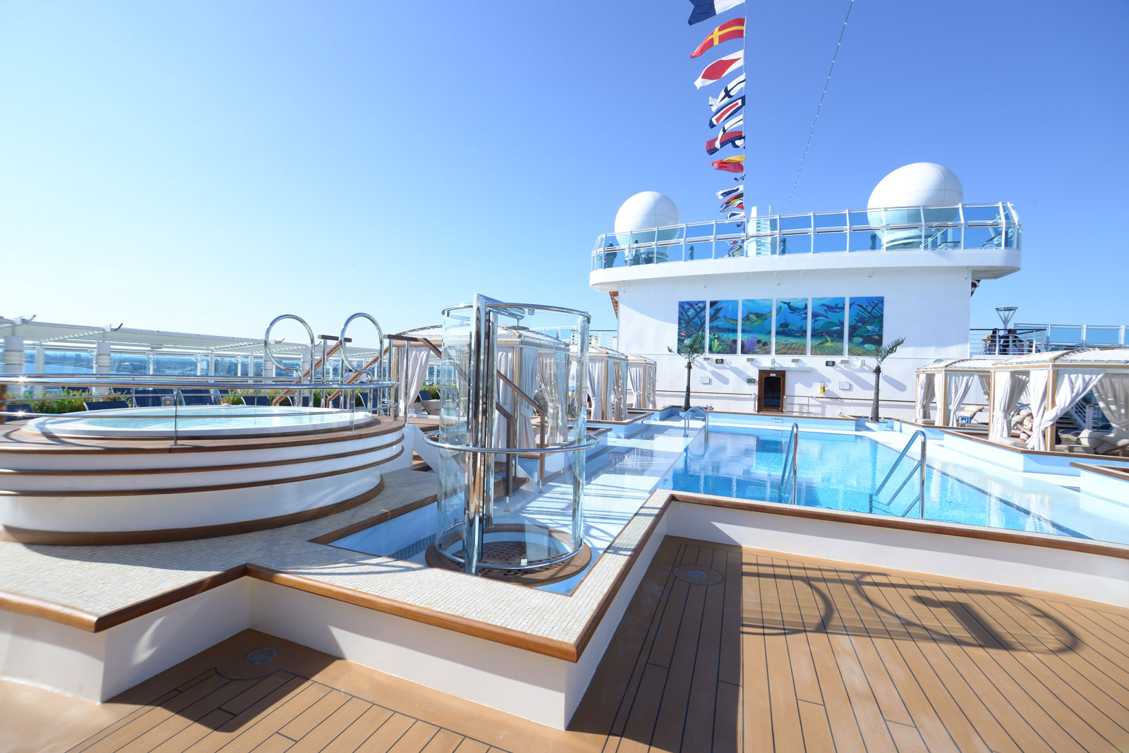 Foto: Cruises Only Venezuela