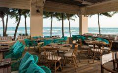 Restaurante C-Grill de la Thompson Brach House. Foto: thompsonhotels.com