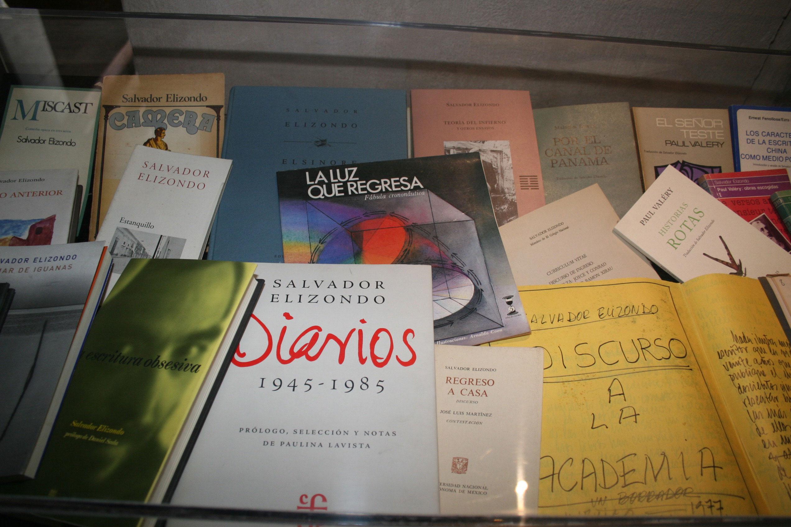 Foto: Colegio Nacional