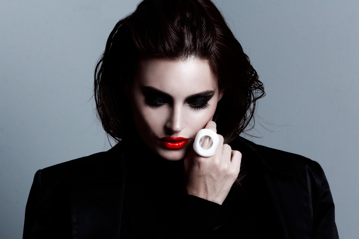 Isabella Arreaga. Foto: Pablo Constanzo
