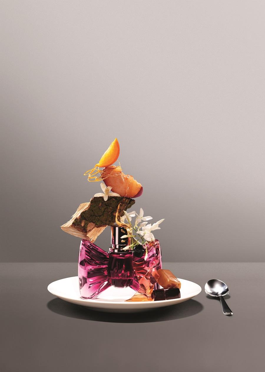 Bonbon, eau de parfum. Foto: viktor-rolf.com