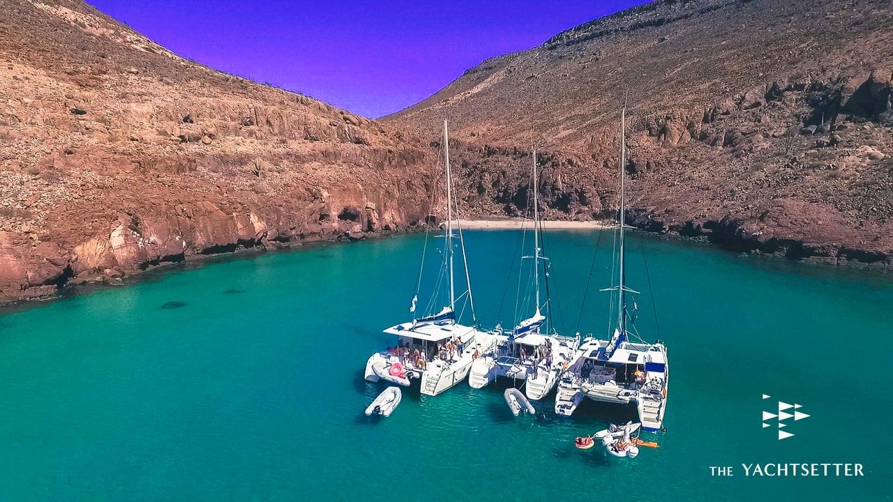 The Yachtsetter. Foto: theyachtsetter.com