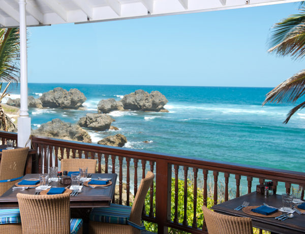 The Atlantis Hotel. Foto: atlantishotelbarbados.com