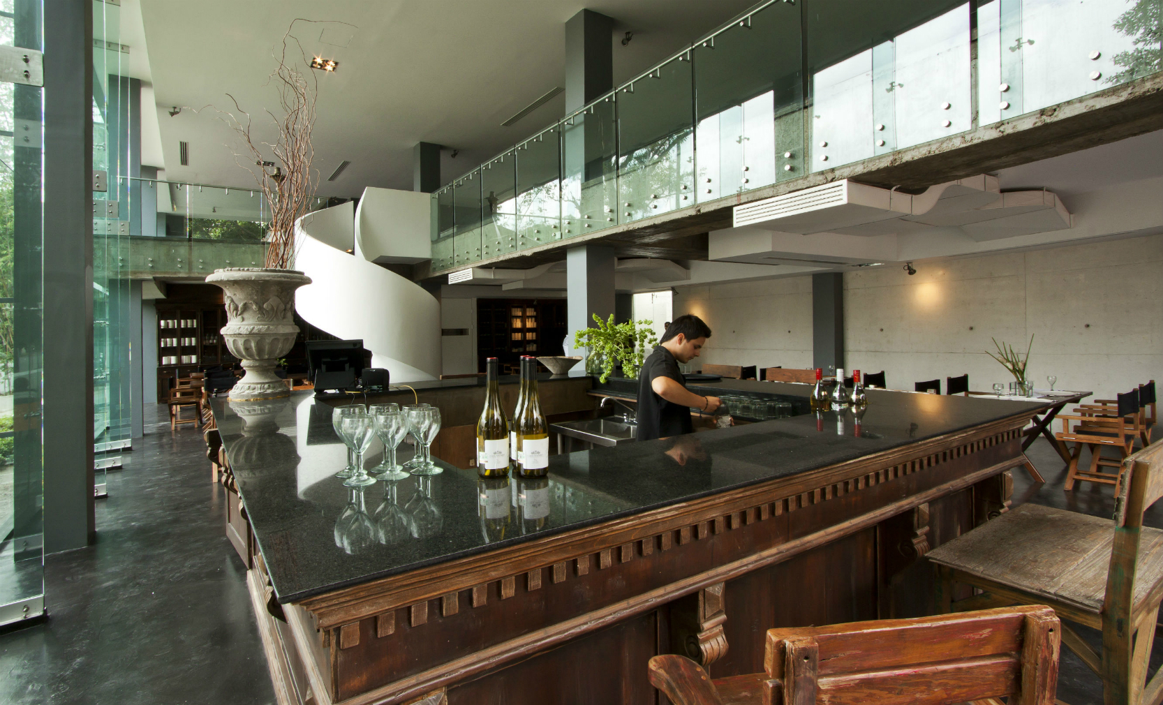 Demetria Hotel Boutique. Foto: hoteldemetria.com