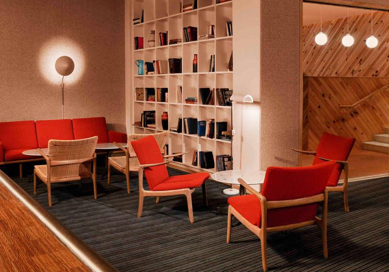 Lido Bar & Lounge de The Standard Miami. Foto: standardhotels.com