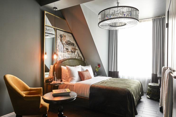 SIR Savigny Berlin. Foto: sirhotels.com