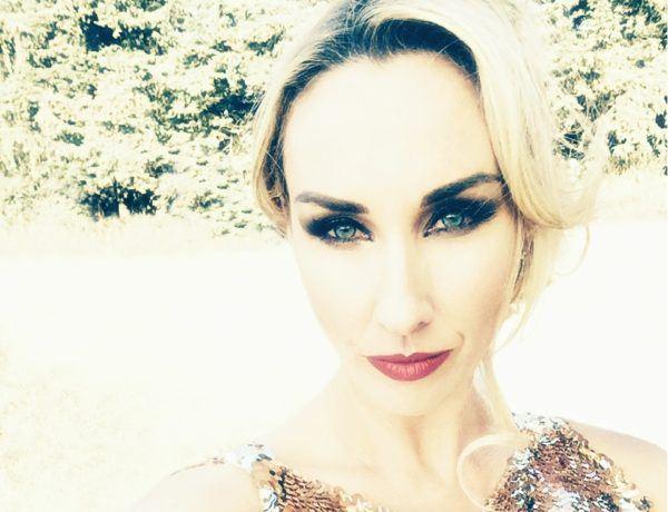 Christina Lyon - LUSTER Magazine