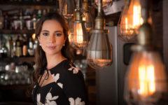 Mariana Atencio - LUSTER Magazine