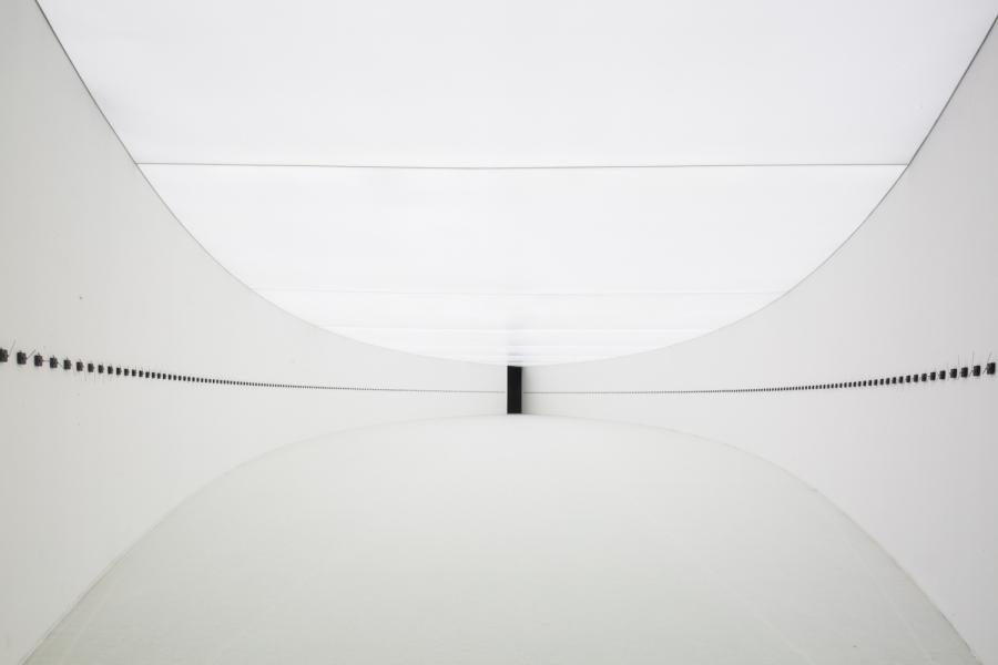 Proregress XII Bienal de Shanghai