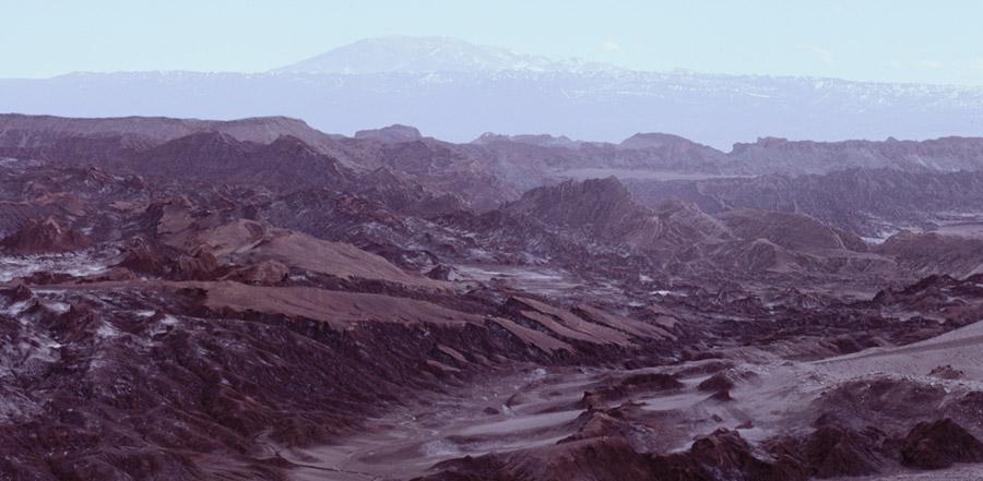 Caio Reisewitz Plataforma Atacama
