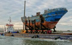 Barca Nostra, la tragedia hecha arte