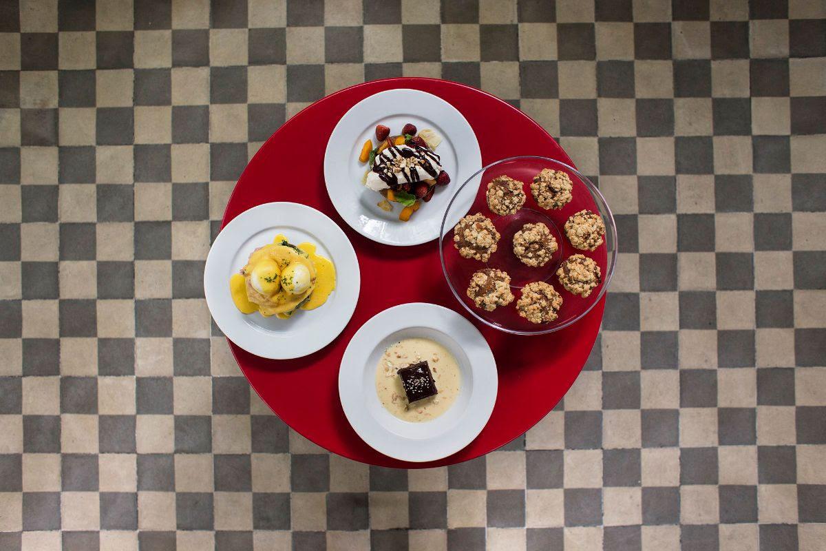 Casa Bistró 100% libre de gluten - LUSTER Magazine